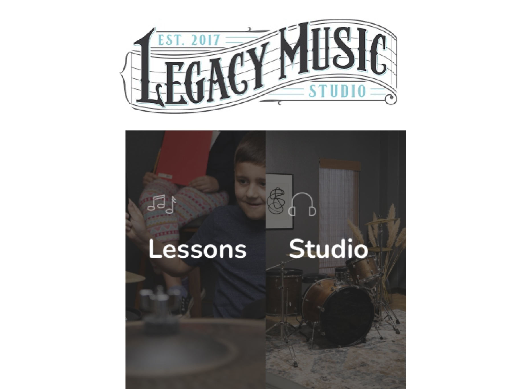 Legacy Music 3-Hour Family Music Recording/Production Experience